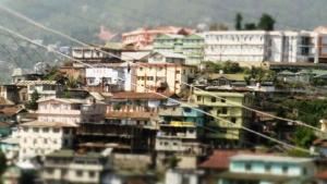 View in Kohima!