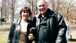 Mark & Lina